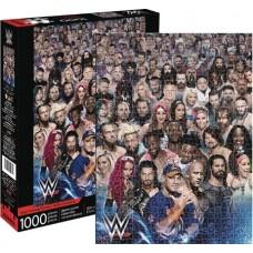 WWE CAST 1000 PC JIGSAW PUZZLE