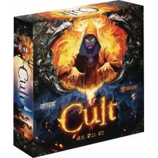 CULT BOARD GAME