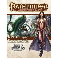 PATHFINDER ADV PATH RETURN OF RUNELORDS PART 1 OF 6