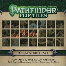 PATHFINDER FLIP TILES FOREST STARTER SET
