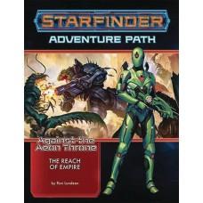 STARFINDER ADV PATH AEON THRONE PART 1 OF 3