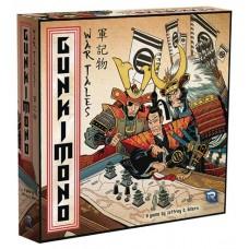 GUNKIMONO BOARD GAME