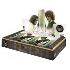 OUTLANDER SEASON THREE T/C BOX (Net)