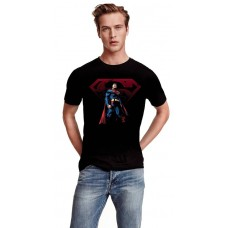 ACTION #1000 MAN OF STEEL T/S LG