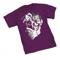 BATMAN KILLING JOKE II T/S XL