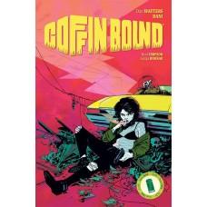 COFFIN BOUND #1 (MR) @D