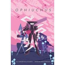 OPHIUCHUS TP @D