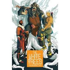 WHITE TREES #1 (OF 2) (MR) @D