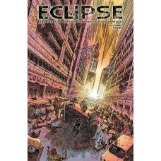 ECLIPSE TP VOL 04 @D