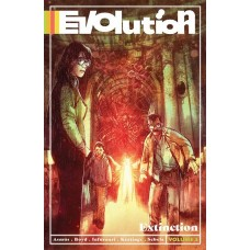 EVOLUTION TP VOL 03 (MR) @D