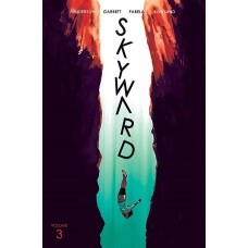 SKYWARD TP VOL 03 FIX THE WORLD @D
