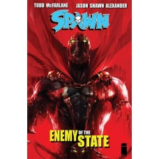SPAWN ENEMY OF THE STATE TP @D