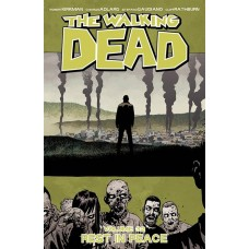 WALKING DEAD TP VOL 32 @D
