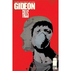 GIDEON FALLS #16 CVR A SORRENTINO (MR) @D