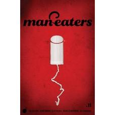 MAN-EATERS #11 CVR A MITERNIQUE @D