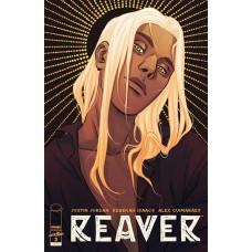 REAVER #2 (MR) @D