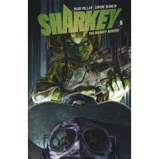 SHARKEY BOUNTY HUNTER #6 (OF 6) CVR A BIANCHI (MR)