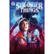 STRANGER THINGS #1 CVR C LAMBERT @U