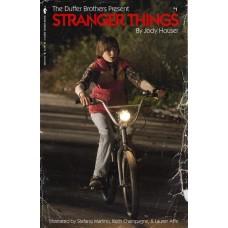 STRANGER THINGS #1 CVR D SATTERFIELD PHOTO VARIANT @U