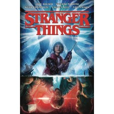 STRANGER THINGS TP VOL 01 OTHER SIDE @D