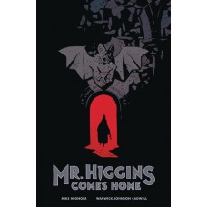MR HIGGINS COMES HOME HC @D
