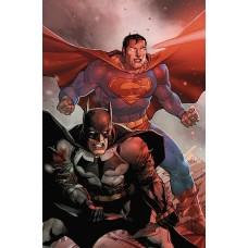 BATMAN SUPERMAN #1 VARIANT @D