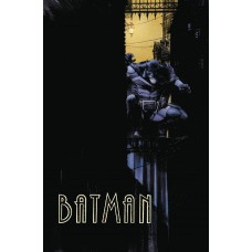 BATMAN CURSE OF THE WHITE KNIGHT #2 (OF 8) VARIANT @D