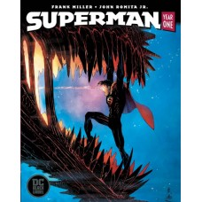 SUPERMAN YEAR ONE #2 (OF 3) ROMITA COVER (MR) @D