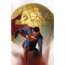 ACTION COMICS #1014 VARIANT YOTV DARK GIFTS