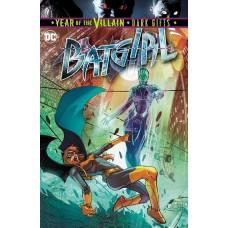 BATGIRL #38 BATTLE DAMAGE CVR YOTV DARK GIFTS