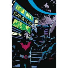 BATMAN BEYOND #35 @D