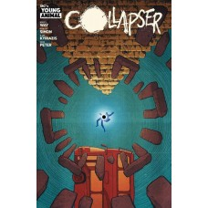 COLLAPSER #2 (OF 6) (MR) @D