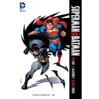 SUPERMAN BATMAN TP VOL 01 @S