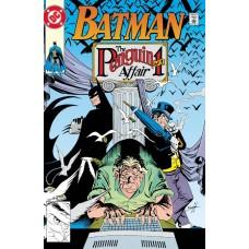 BATMAN THE CAPED CRUSADER TP VOL 03 @T