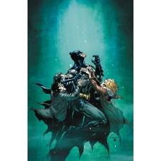 BATMAN DETECTIVE COMICS HC VOL 01 MYTHOLOGY @D