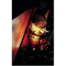 BATMAN WHO LAUGHS HC @D