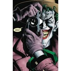 BATMAN THE KILLING JOKE HC NEW ED @T
