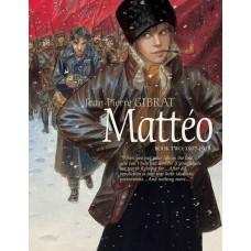 MATTEO HC VOL 02 1917-1918 (C: 0-1-2)