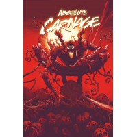 ABSOLUTE CARNAGE #1 (OF 4) AC @S
