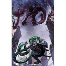 ABSOLUTE CARNAGE MILES MORALES #1 (OF 3) AC @D