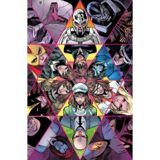 HOUSE OF X #2 (OF 6) @D