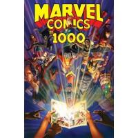 MARVEL COMICS #1000 @S