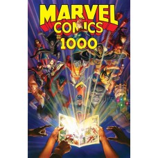 MARVEL COMICS #1000 @S