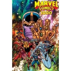 MARVEL COMICS #1000 LIM 90S VARIANT @D
