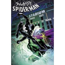SYMBIOTE SPIDER-MAN #5 (OF 5) @D