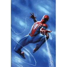 MARVELS SPIDER-MAN VELOCITY #1 (OF 5) DELLOTTO VARIANT