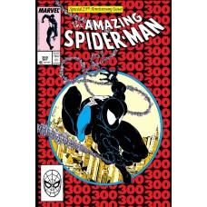 AMAZING SPIDER-MAN VENOM 3D #1 POLYBAGGED @D