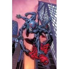 SUPERIOR SPIDER-MAN #10 @D