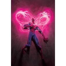 FRIENDLY NEIGHBORHOOD SPIDER-MAN #10 @D