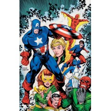 HISTORY OF MARVEL UNIVERSE #2 (OF 6) @D